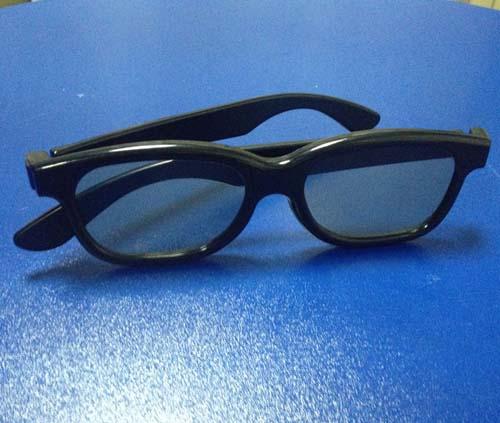 500积分兑换3D成人眼镜一副