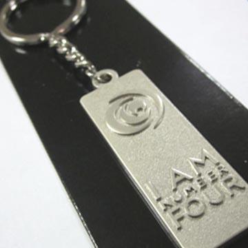 会员积分兑换-关键第四号钥匙扣