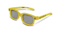 儿童3D眼镜1000积分或500积分+5元